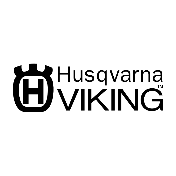 free vector Husqvarna viking
