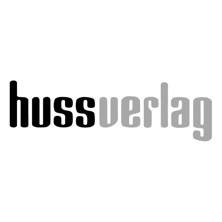 free vector Huss verlag