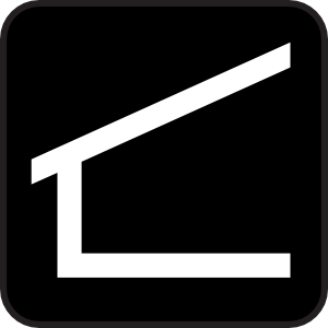 free vector Hut House clip art