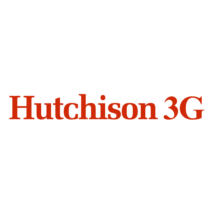 free vector Hutchison 3g