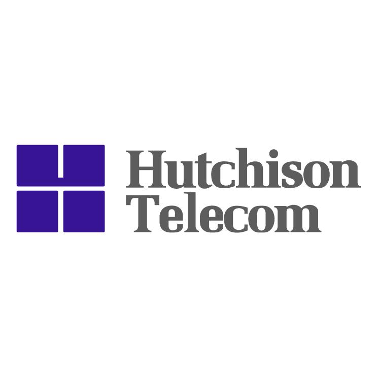 free vector Hutchison telecom