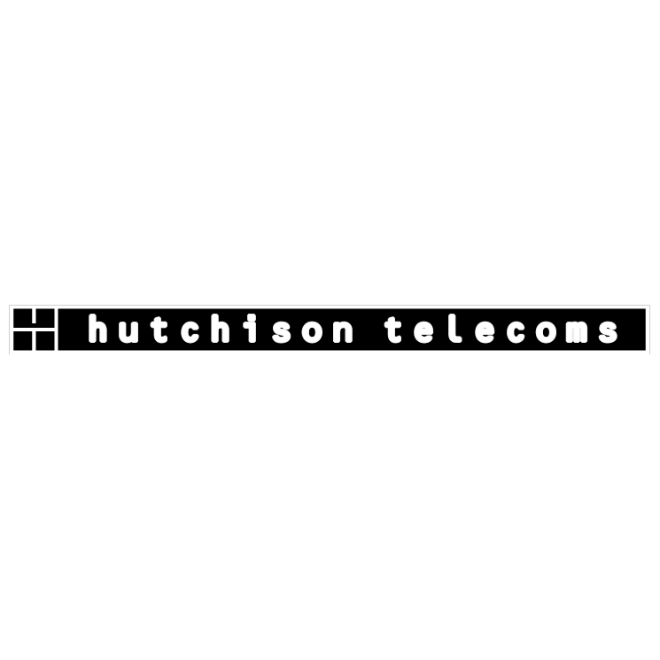 free vector Hutchison telecoms