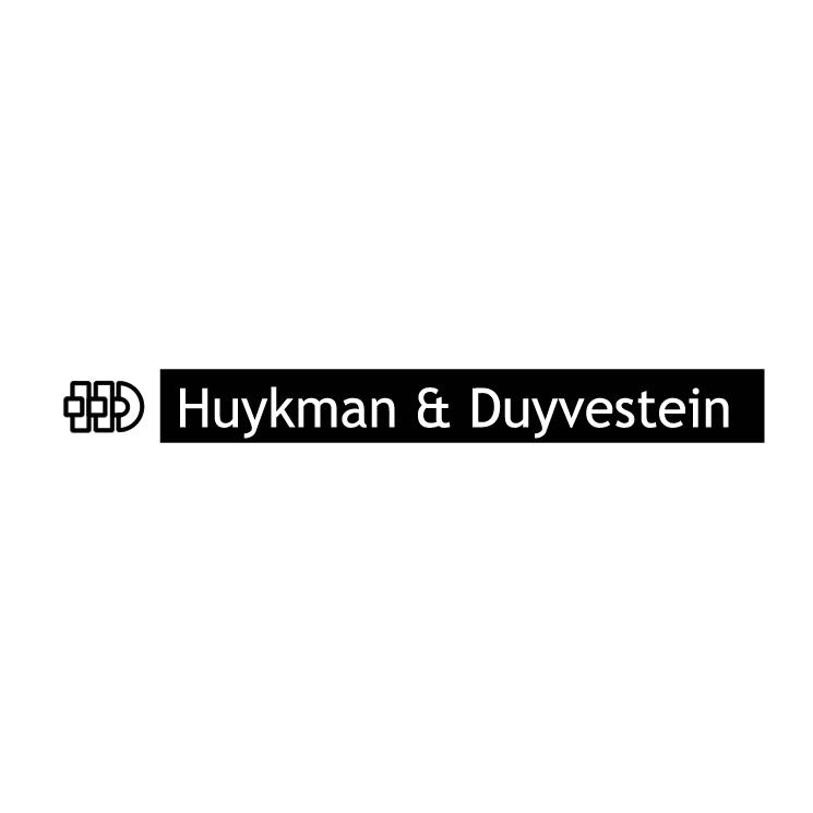 free vector Huykman duyvestein