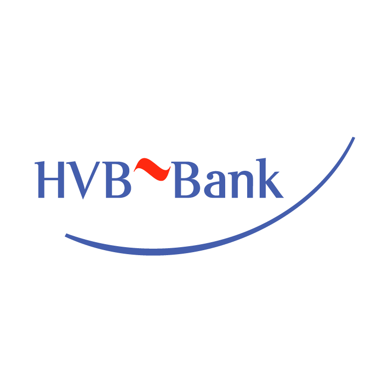 free vector Hvb bank