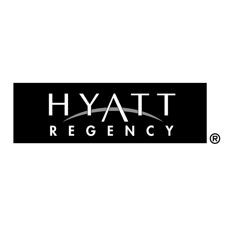 free vector Hyatt regency 0