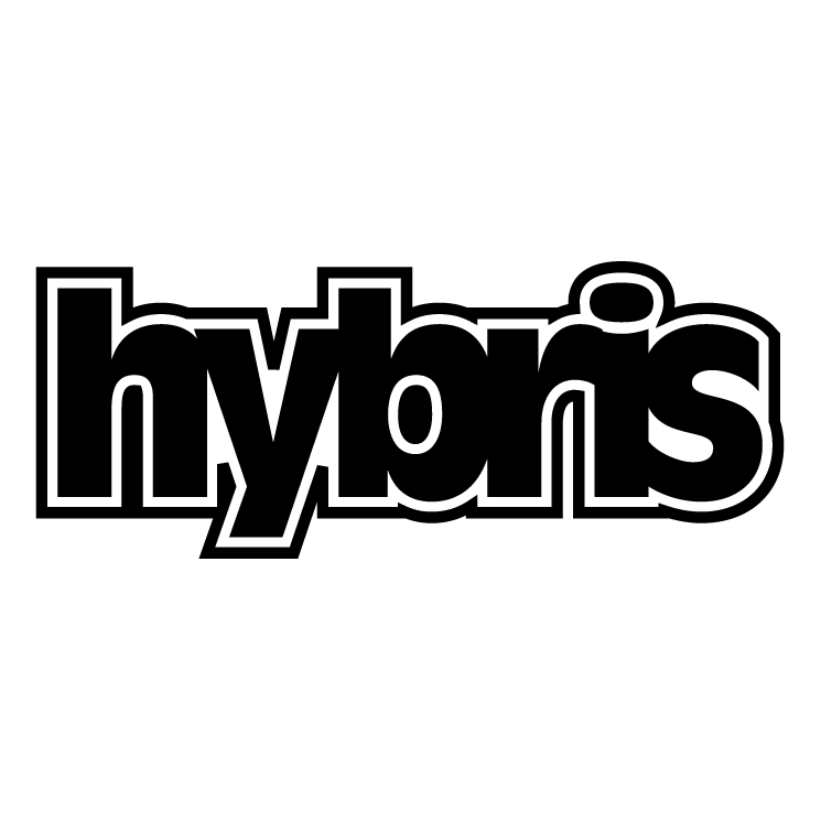 free vector Hybris productions