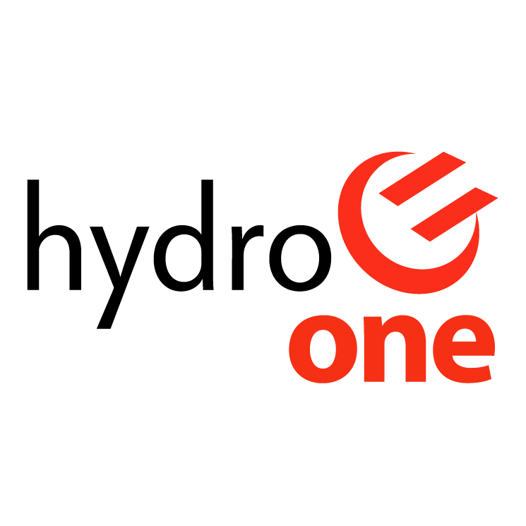 free vector Hydro one telecom
