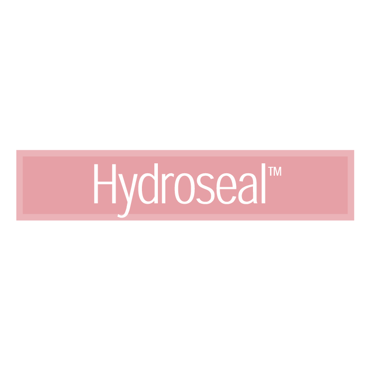 free vector Hydroseal