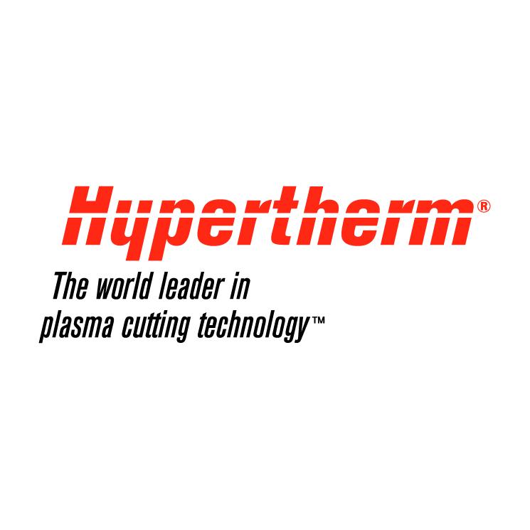 free vector Hypertherm