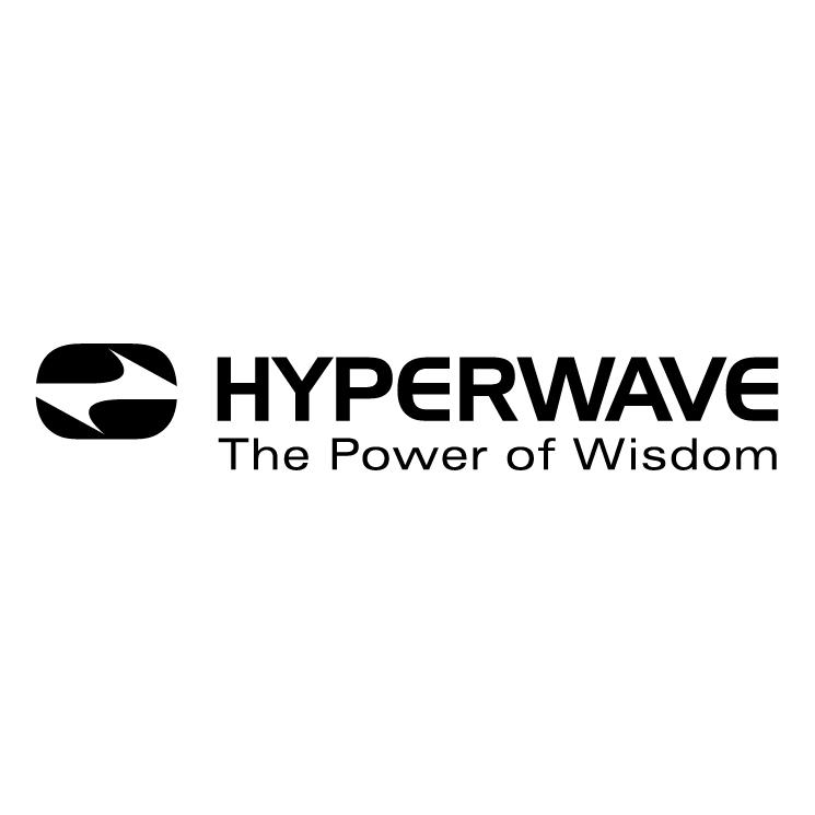 free vector Hyperwave 0