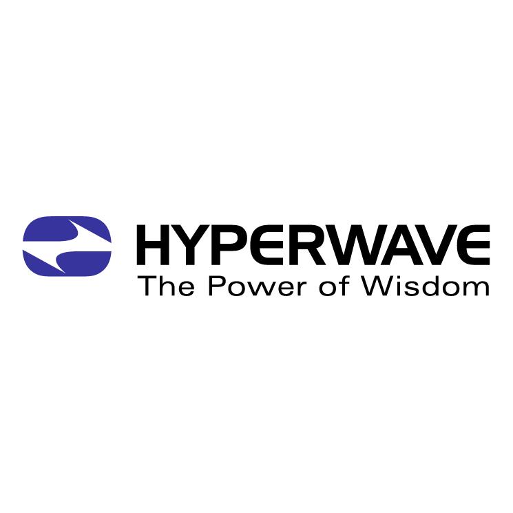 free vector Hyperwave