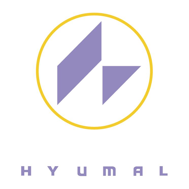 free vector Hyumal