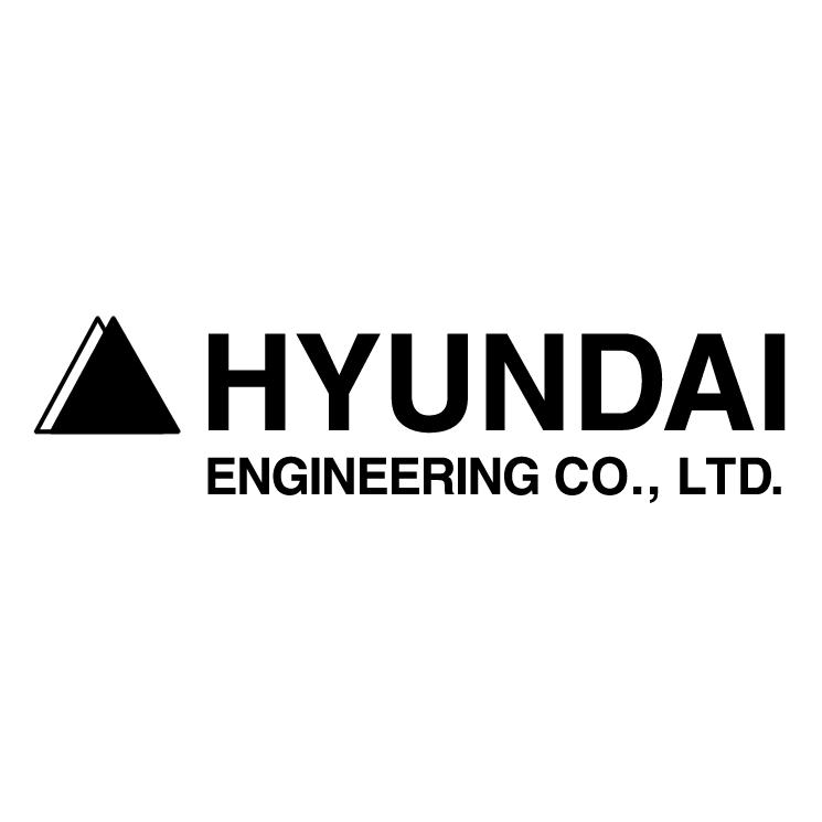 free vector Hyundai engineering 0