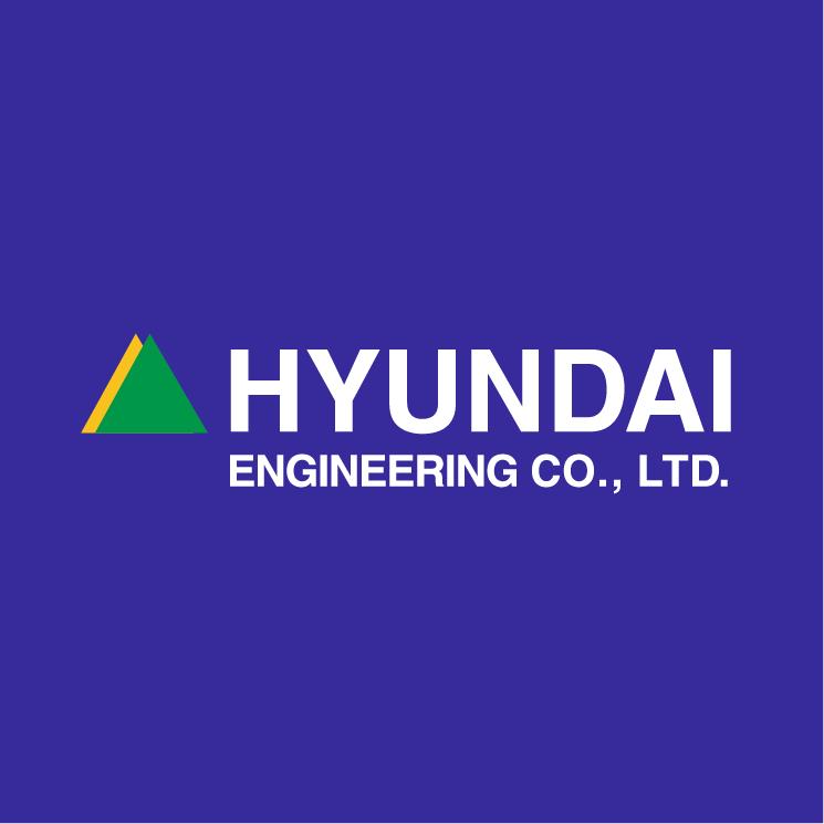 free vector Hyundai engineering 1