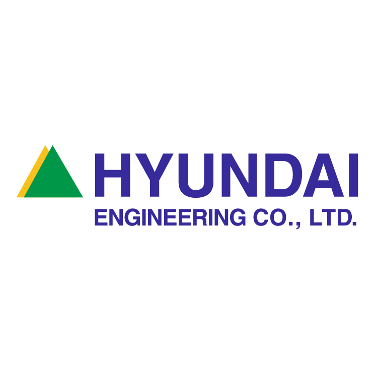 free vector Hyundai engineering