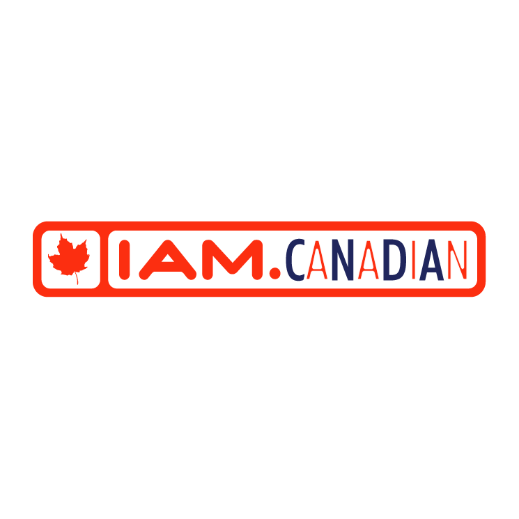 free vector I am canadian 0