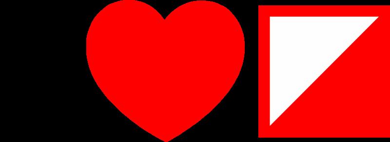 free-vector-i-love-orienteering_101377_i_love_orienteering.png