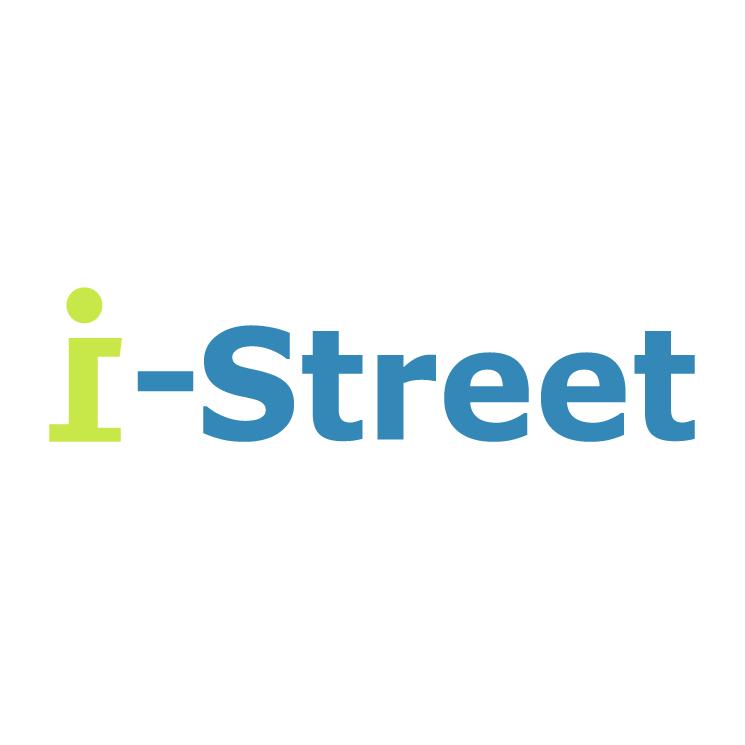 free vector I street 0