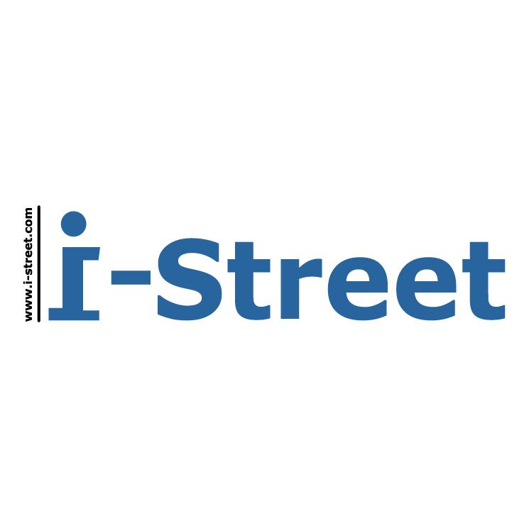 free vector I street