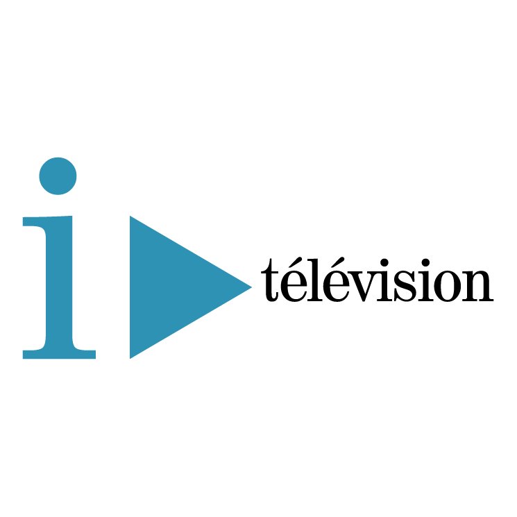 free vector I television