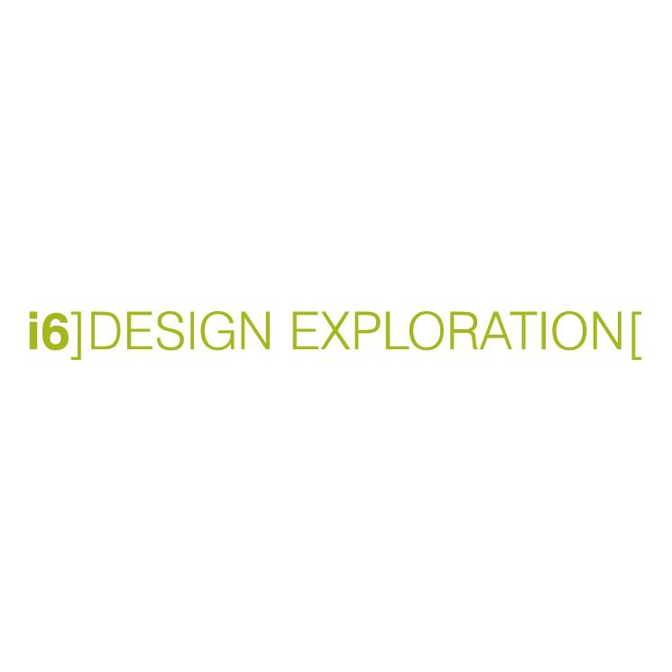 free vector I6design exploration