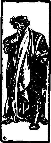 free vector Iago Shakespeare Othello clip art
