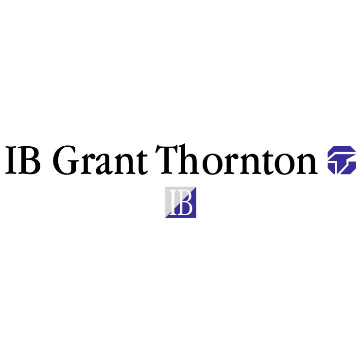free vector Ib grant thornton