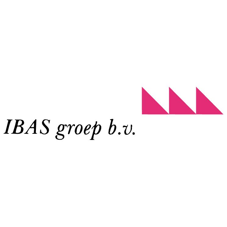 free vector Ibas groep bv