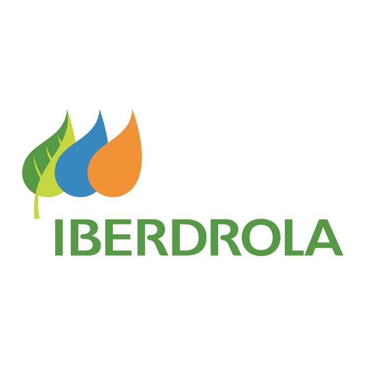 free vector Iberdrola 2