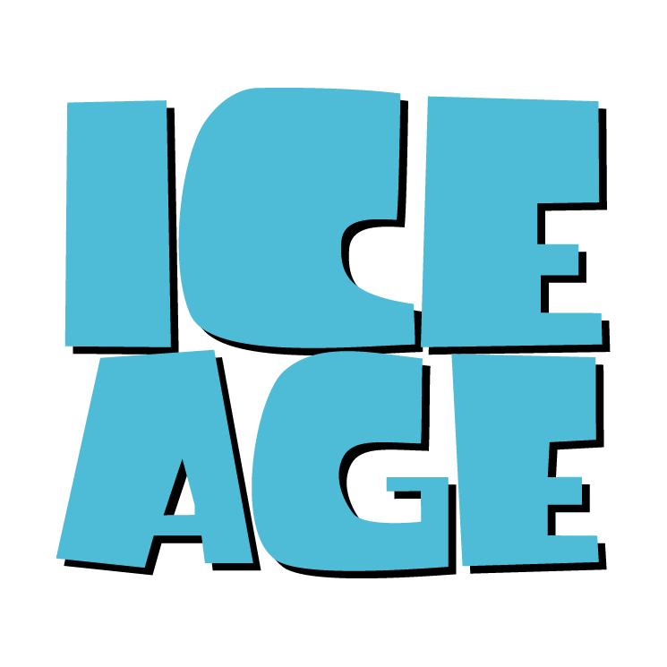 free vector Ice age