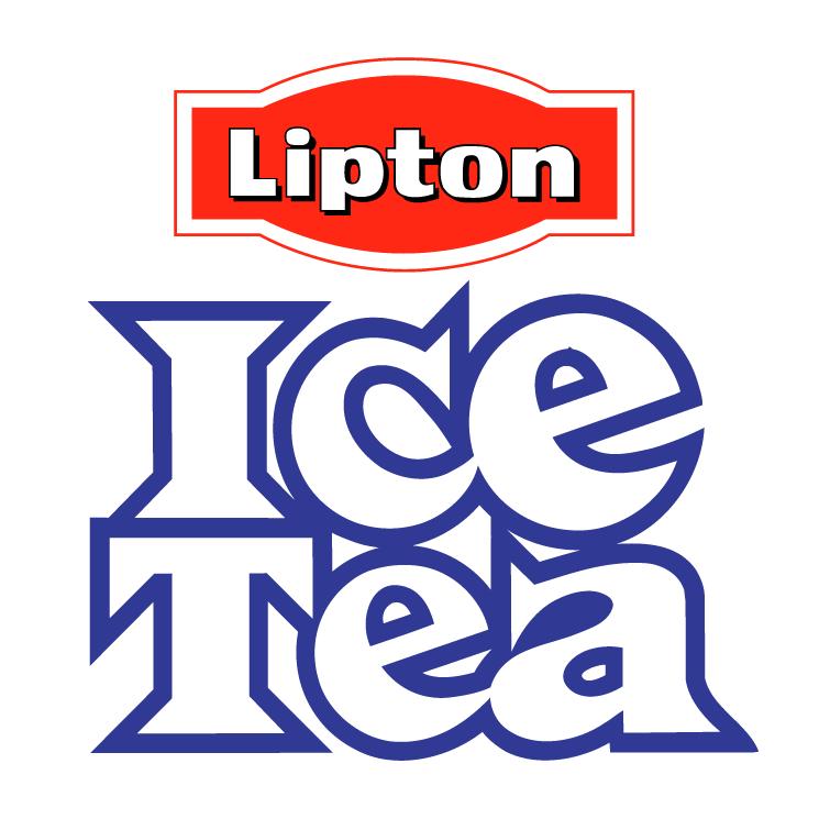 free vector Ice tea