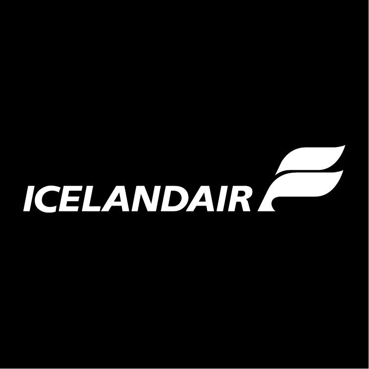 free vector Icelandair 0