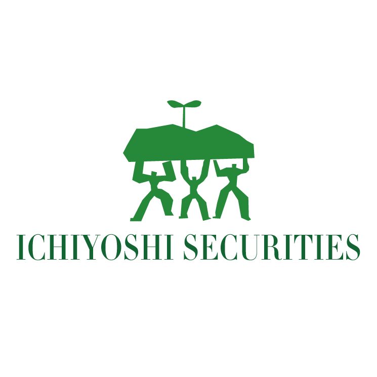 free vector Ichiyoshi securities