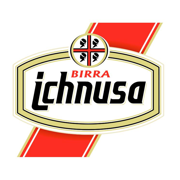 free vector Ichnusa birra