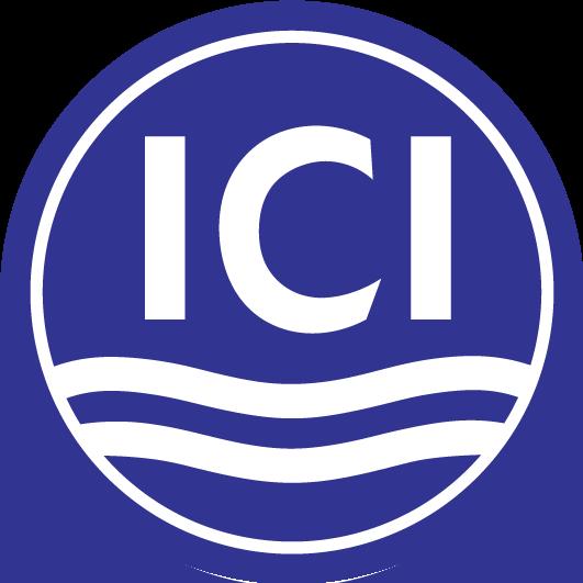 free vector ICI logo