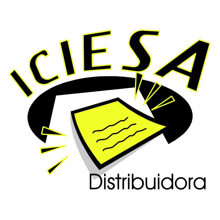 free vector Iciesa