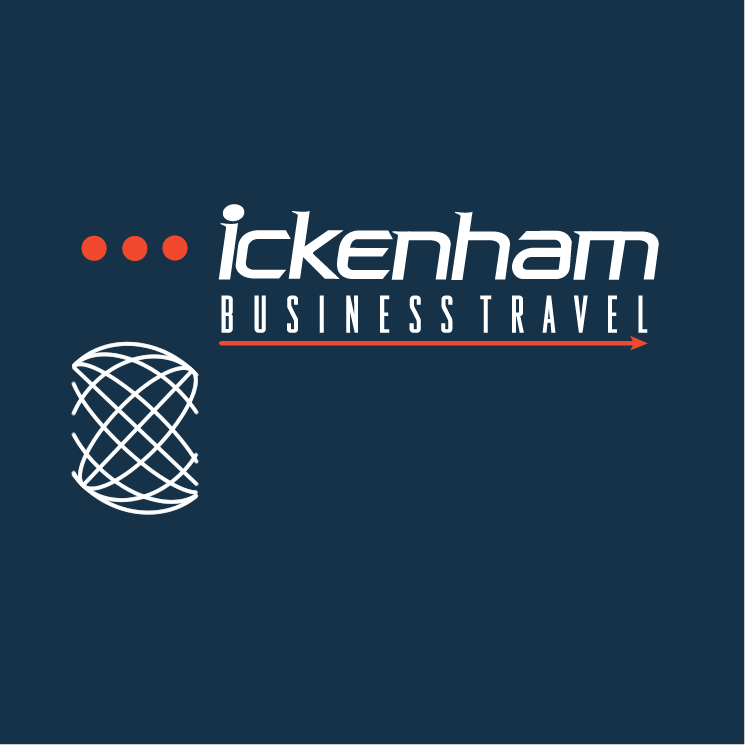 free vector Ickenham business travel