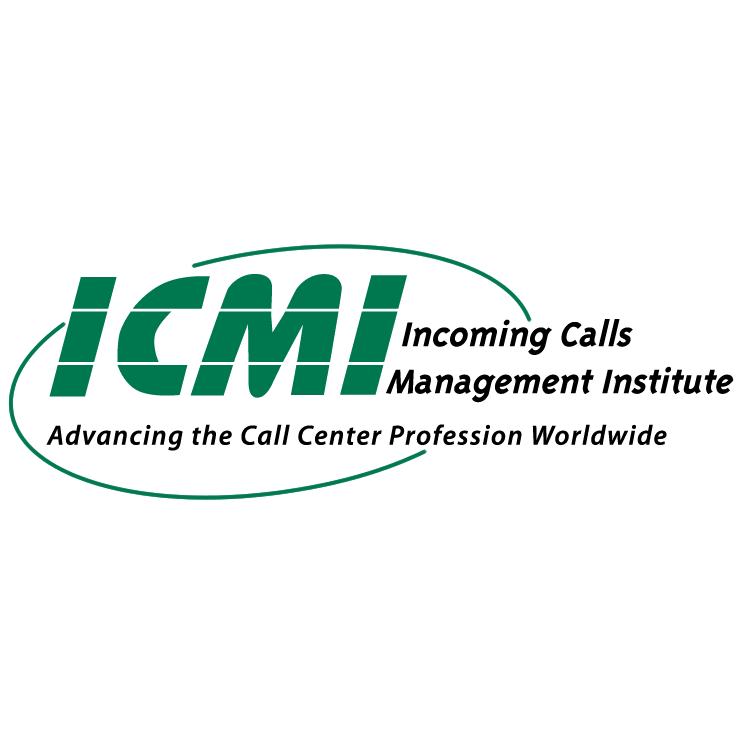 free vector Icmi