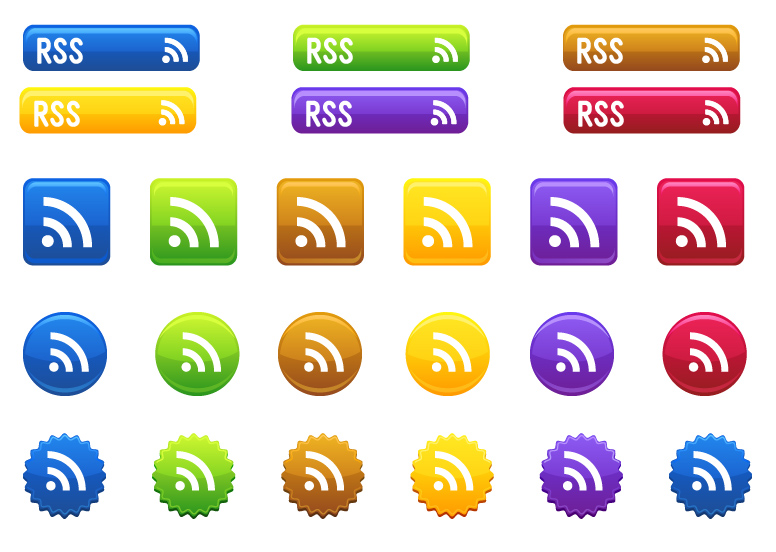 free vector Icon go media vector articles