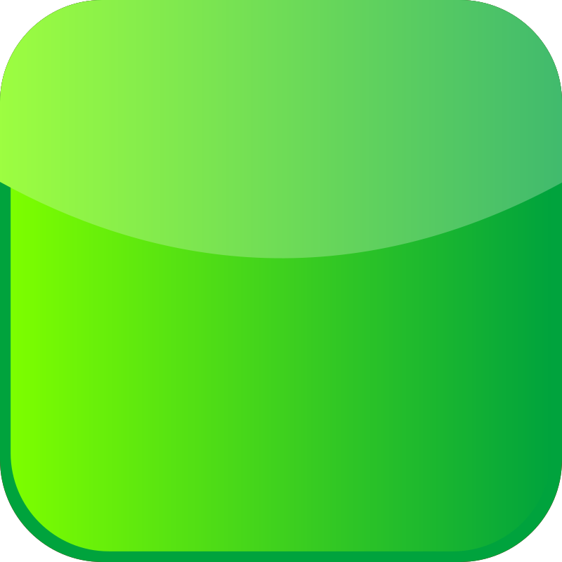 free vector Icon green
