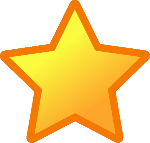 free vector Icon Star clip art