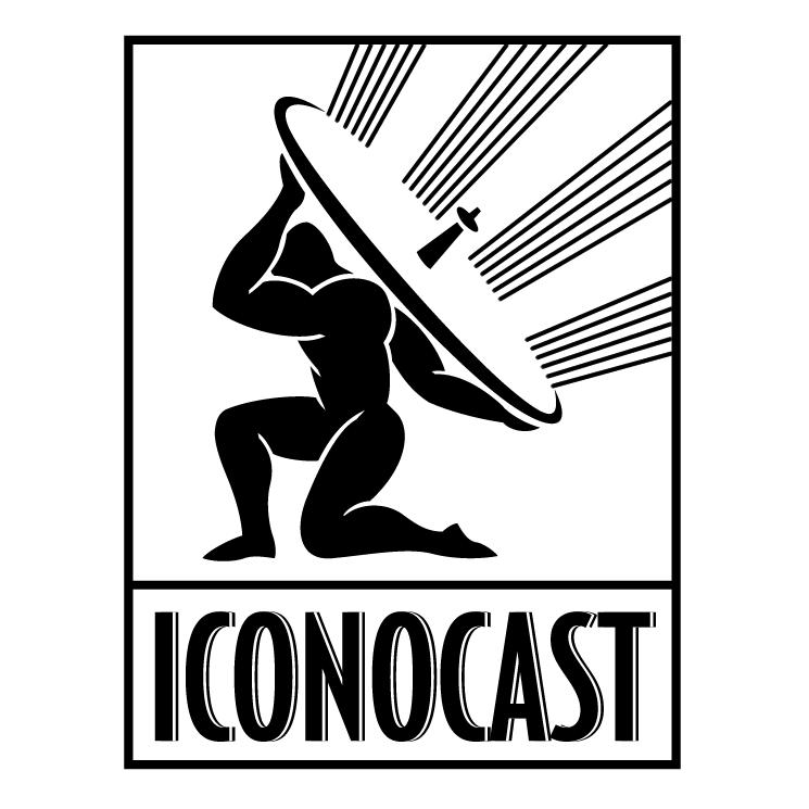 free vector Iconocast