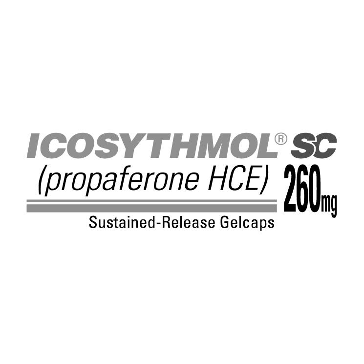 free vector Icosythmol sc