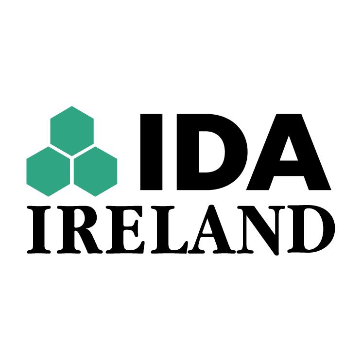 free vector Ida ireland