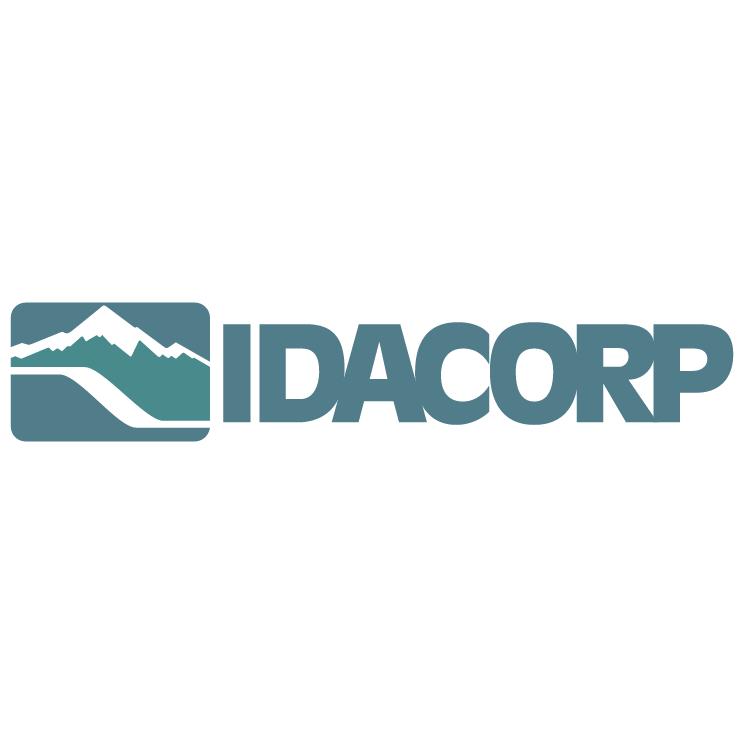 free vector Idacorp