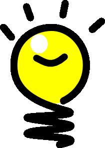 free vector Idea clip art