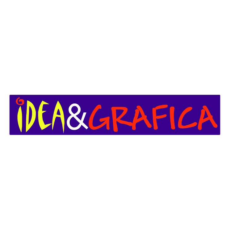 free vector Idea grafica