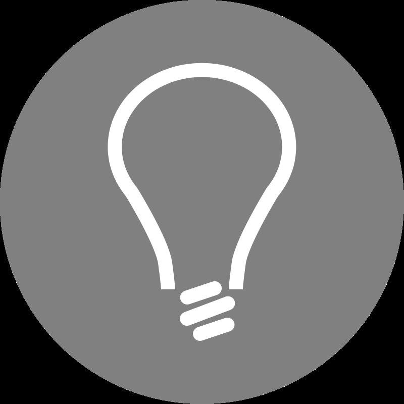 Idea Icon Png Idea Icon free vector