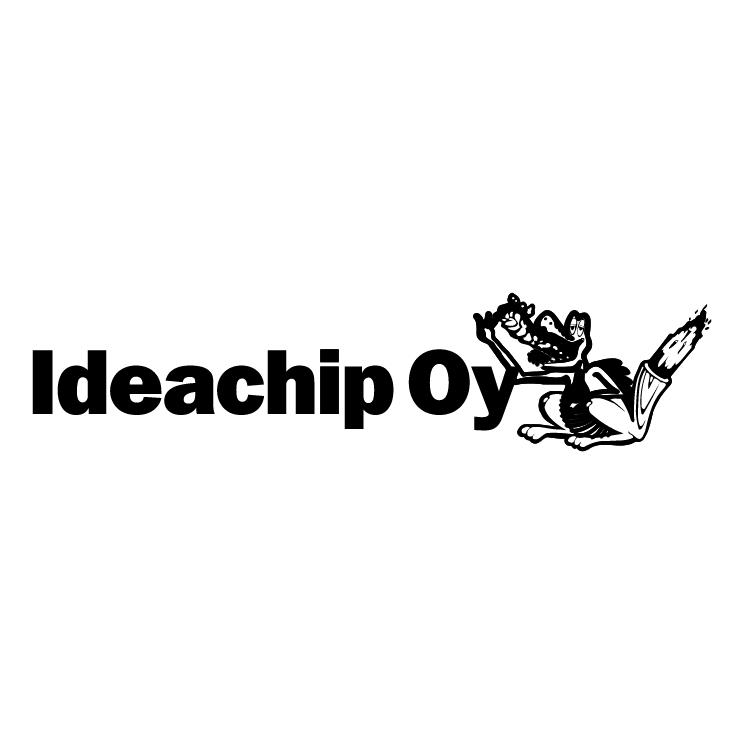 free vector Ideachip