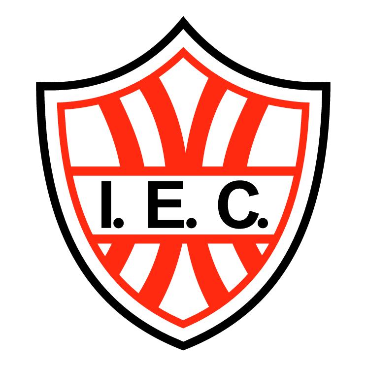 free vector Ideal esporte clube de santo antonio da purificacao ba